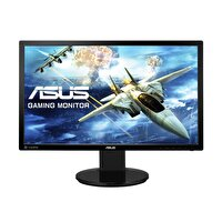 ASUS 24 VG248QZ LED 1920x1080 1MS, 144HZ 3YIL HDMI DisplayPort Dual-link DVI-D MM VESA PIVOT Gaming Monitör