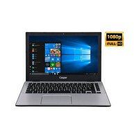 CASPER F300.7200-8D00P-S SILVER 13.3 NOTEBOOK ( OUTLET )