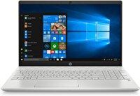 HP  Pavilion 15-CS3007NT i5-1035G1 8GB 512GB SSD GeForce® MX250 2GB Windows 10 Seramik Beyaz Notebook 8XL74EA