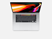 "Apple MacBook Pro Touch Bar MVVM2TU/A Core i9 2.3GHz - 16GB Ram - 1TB SSD - 4GB Ekran Kartı - Retina 16"" - Silver"