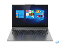 "Lenovo Yoga C940 i7-1065G7/16GB/512GB SSD/Intel UHD 620/14""/UHD/81Q9007FTX Notebook"