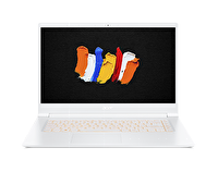 "Acer Concept D CN515-51-52MY Intel I5-8305G  8 GB DDR4 Ram 512 GB SSD AMD Radeon RX Vega M G 4G VGA 15.6"" FHD IPS  W10 Pro Notebook"