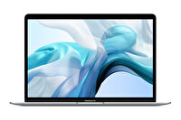 "Apple MacBook Air 13"" Intel Core i3 1.1GHz quad core 8GB RAM 256GB SSD Silver (MWTK2TU/A)"