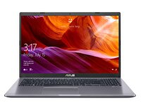 "Asus Vivobook 15 X509JB-BR099T Intel® Core i5-1035G1 8 GB RAM 256 GB SSD Nvidia Geforce MX110 2 GB 15,6"" W10 Gri Notebook"