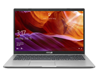 "Asus Vivobook D509DJ-BR062T AMD Quad Core R5-3500U 8 GB RAM 256 GB SSD Nvidia Geforce MX230 2 GB 15,6"" W10 Gri Notebook"