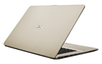 "Asus Vivobook 15 X505ZA-BQ887T AMD Quad Core R7-2700U 8 GB RAM 256 GB SSD  15,6"" W10 Gold Notebook"