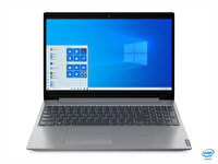 "Lenovo Ideapad L3 i5-10210U 8 GB 256 GB SSD + 1 TB HDD NVIDIA GeForce MX130 2GB 15.6"" HD  Notebook"