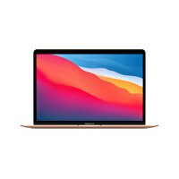 "Apple MacBook Air 13"" M1 8C CPU 512GB Gold MMGNE3TU/A"