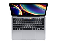 Apple 13-inch MacBook Pro with Touch Bar: 1.4GHz quad-core 8th-generation Intel Core i5 processor, 512GB - Space Grey MXK52TU/A
