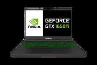 "Monster Abra  A5 V15.7.2 Intel Core I5 10300H"" 16 GB DDR4 Ram 256 GB SSD 4GB Nvidia Geforce GTX1650Tİ 15'' Siyah Notebook"