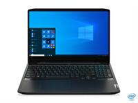 "Lenovo IdeaPad Gaming 3 81Y400D7TX Intel Core i5-10300H 8 GB 512 GB SSD NVIDIA GeForce GTX 1650 Ti 4GB GDDR6 15.6"" FHD W10 Oniks Black Notebook"