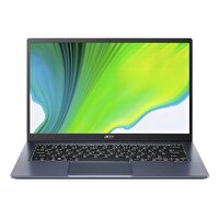 Acer Swift 1 SF114-33 Intel Celeron N4020 4GB Ram 128 SSD 14'' FHD Windows 10 Mavi Notebook