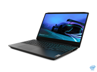 "Lenovo IdeaPad Gaming 3 81Y400D0TX Intel Core i7-10750H 16 GB 256 GB SSD + 1 TB HDD NVIDIA GeForce GTX 1650 Ti 4 GB GDDR6 15.6"" FHD W10 Oniks Black Notebook"