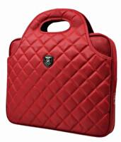 """Port Designs 150033 15.6"""" Kırmızı Firenze Bayan Notebook Çantası"""