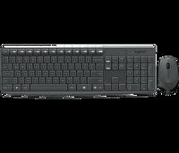 Logitech Mk235 Kablosuz Tr Klavye Mouse Set (920-007925)