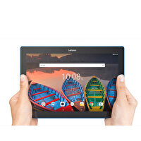 "LENOVO TAB 10 BLACK 10.1"" 1GB /16GB / WIFI TABLET ( OUTLET )"