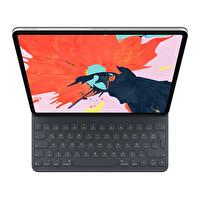 Apple Mu8H2tq/A 12.9 İnç iPad Pro 3. Nesil Smart Keyboard Folio Türkçe Q Klavye Siyah ( TESHIR )