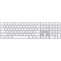 Apple MQ052TQ/A Sayısal Tuş Takımı Magic Keyboard Türkçe Q Klavye Silver