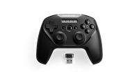 Steelseries Stratus Duo Wireless Gamepad - Fortine Mobil Uyumlu