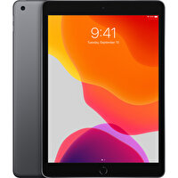 "Apple iPad 7. Nesil MW742TU/A 32GB 10.2"" Space Grey WiFi Tablet"