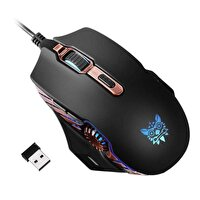 Onikuma COMBATWING W200-RGB Gaming Mouse