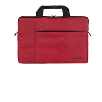 "Mack MCC-203 15.6"" Belize Bordo Notebook Çantası"