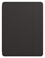 """Apple Smart Folio MXT92ZM/A 12.9"""" iPadPro 3. Ve 4.Nesil Uyumlu Tablet Kılıfı Siyah"""
