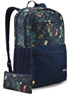 "Case Logic Uplink Notebook Sırt Çantası, 15.6"", Tropic/Floral"