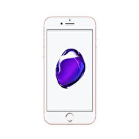 Apple iPhone 7 32GB Rose Gold Akıllı Telefon