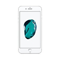 Apple iPhone 7 Plus 128GB Silver Akıllı Telefon