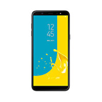 SAMSUNG GALAXY J8 J810F 32GB BLACK AKILLI TELEFON ( OUTLET )