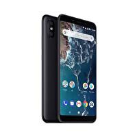 Xiaomi Mi A2 64GB Siyah Akıllı Telefon