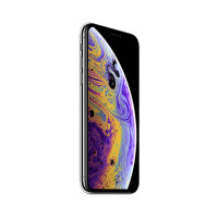 Apple iPhone XS 512GB Silver Akıllı Telefon