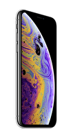 Apple iPhone XS 64GB Silver Akıllı Telefon