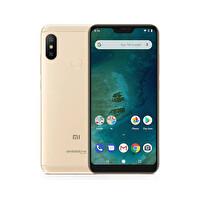 XIAOMI MI A2 LITE 3-32GB GOLD AKILLI TELEFON ( OUTLET )