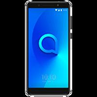 """Alcatel 3X 5.7"""" 32GB Siyah Akıllı Telefon"""