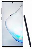 Samsung Galaxy Note 10 N970F Siyah Akıllı Telefon