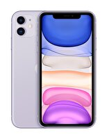 Apple iPhone 11 64GB Purple Akıllı Telefon