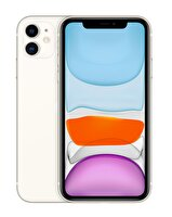 Apple iPhone 11 128GB White Akıllı Telefon