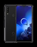 Alcatel 3X 2019 4GB/64GB Siyah Akıllı Telefon