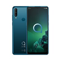 ALCATEL 3X 5048Y 4/64GB  Jewelry Green Akıllı Telefon