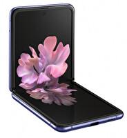 Samsung Galaxy Z Flip Mor Akıllı Telefon