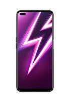 Realme 6 Pro 128GB Yıldırım Kırmızısı Akıllı Telefon