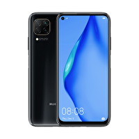 Huawei P40 Lite 128 GB Siyah Akıllı Telefon
