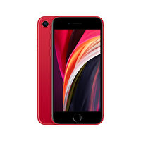 Apple iPhone SE 256GB Red Akıllı Telefon