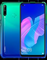 Huawei P40 Lite E 64GB Mavi Akıllı Telefon