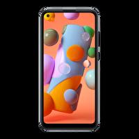 Samsung Galaxy A11 Black Akıllı Telefon