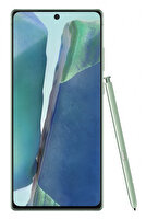 Samsung Galaxy Note20 Green Akıllı Telefon
