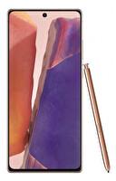 Samsung Galaxy Note20 Bronze Akıllı Telefon