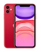 Apple iPhone 11 256GB Red Akıllı Telefon